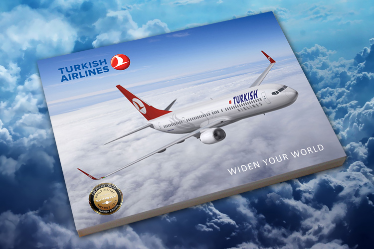 Video Brochure - AIRLINES
