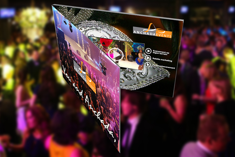 Video Brochure - SPECIAL EVENTS