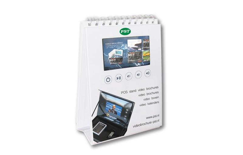 Video-Calender-4.5inch-pst-videobrochures