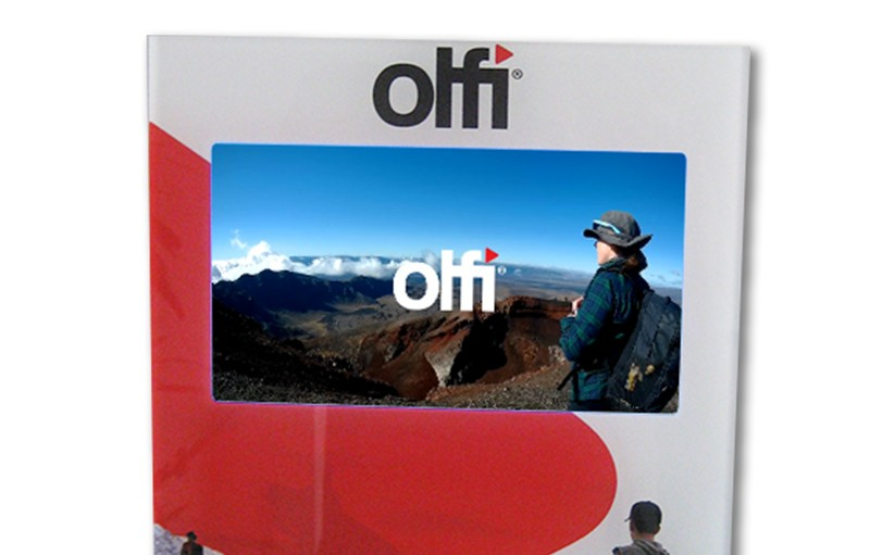 Video POS Display - 10inch - Olfi