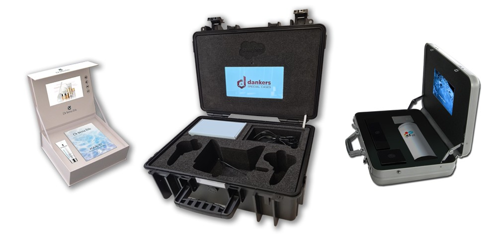 Video Box - examples