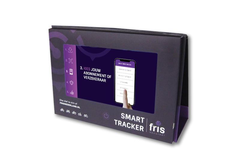 Video POS Display - 7inch - Fris